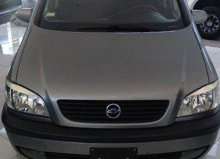 No te pierdas un excelente Chevrolet Zafira 2005 Automático en Querétaro
