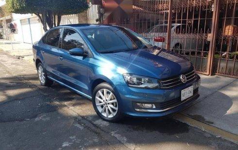 Volkswagen Vento impecable en Miguel Hidalgo más barato imposible