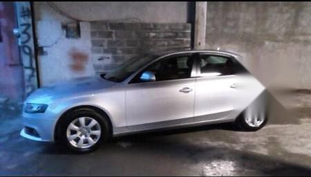 Urge!! Vendo excelente Audi A4 2009 Automático en en Monterrey