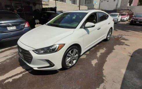 Hyundai Elantra 2018 en venta