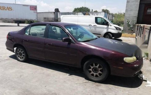Auto usado Chevrolet Malibu 1999 a un precio increíblemente barato