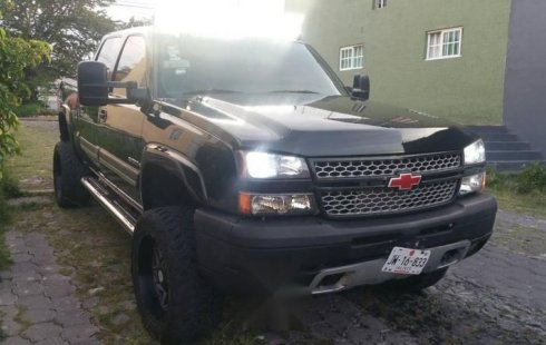 Chevrolet Cheyenne 2006 impecable
