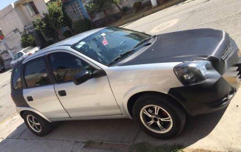 Quiero vender urgentemente mi auto Chevrolet Chevy 2010 muy bien estado