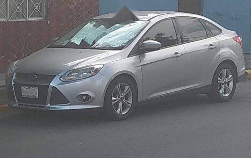 Ford Focus 2012 en venta