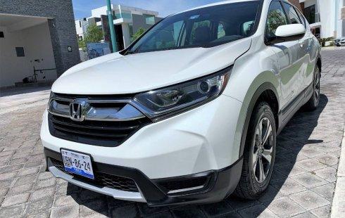 Vendo un Honda CR-V en exelente estado