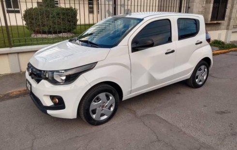 Urge!! Vendo excelente Fiat Mobi 2018 Manual en en Coacalco de Berriozábal