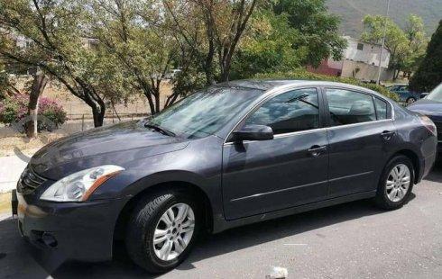 Llámame inmediatamente para poseer excelente un Nissan Altima 2012 Automático