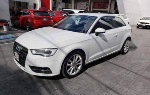 Auto usado Audi A3 2015 a un precio increíblemente barato