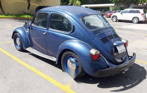Volkswagen Sedan 1979
