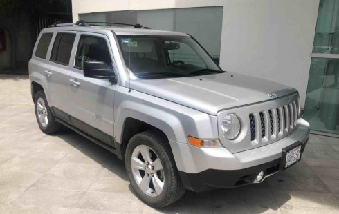 Jeep Patriot 2012 barato