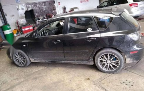 Quiero vender urgentemente mi auto Mazda 3 2008 muy bien estado