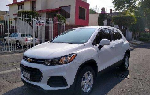 Chevrolet Trax 2019 barato