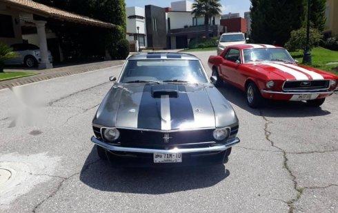Ford Mustang 1979 usado
