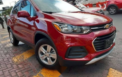 Chevrolet Trax 2019 impecable