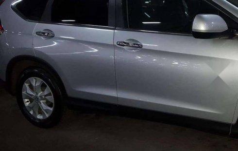 Quiero vender inmediatamente mi auto Honda CR-V 2014 muy bien cuidado