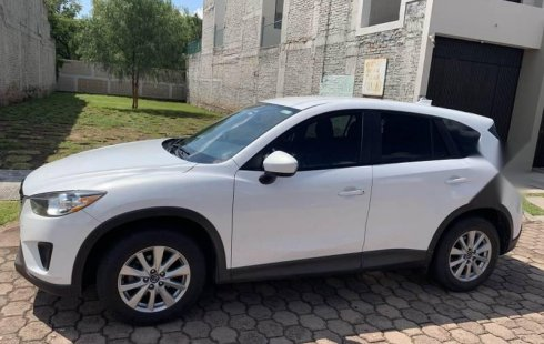Mazda CX-5 2014 barato en Zamora