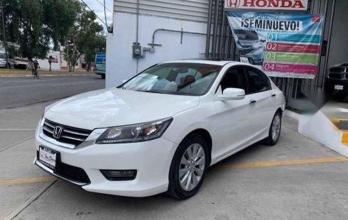 Honda Accord 2014 en Ecatepec de Morelos