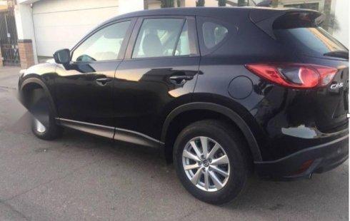 Quiero vender urgentemente mi auto Mazda CX-5 2015 muy bien estado