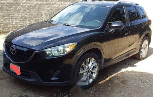 Llámame inmediatamente para poseer excelente un Mazda CX-5 2014 Automático