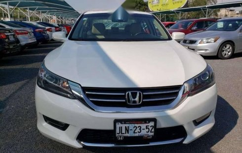 Honda Accord 2014 impecable