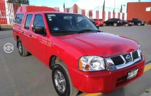 Nissan NP300 impecable en Chicoloapan