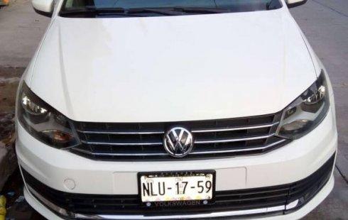 Llámame inmediatamente para poseer excelente un Volkswagen Vento 2018 Manual