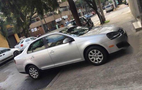Volkswagen Bora 2008 barato en Miguel Hidalgo
