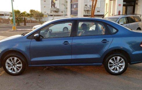Se vende un Volkswagen Vento de segunda mano