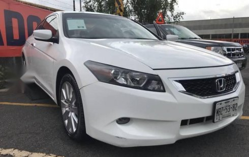 Honda Accord 2008 impecable