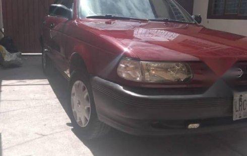 Nissan Tsuru 2002 usado