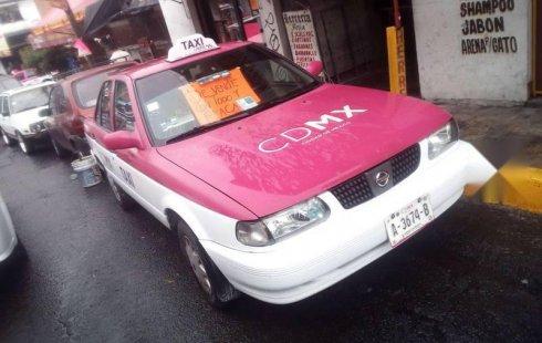 Pongo a la venta cuanto antes posible un Nissan Tsuru en excelente condicción a un precio increíblemente barato