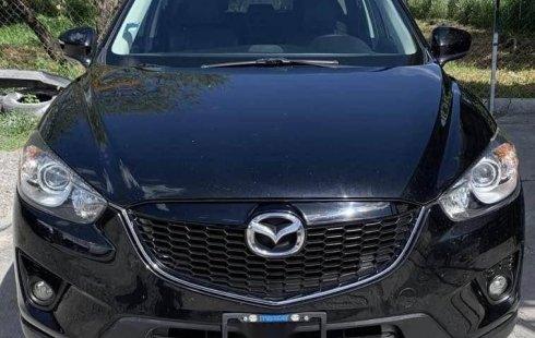 Mazda CX-5 2014 en León