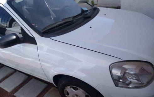 Chevrolet Chevy 2010 usado