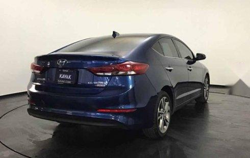 Quiero vender cuanto antes posible un Hyundai Elantra 2018
