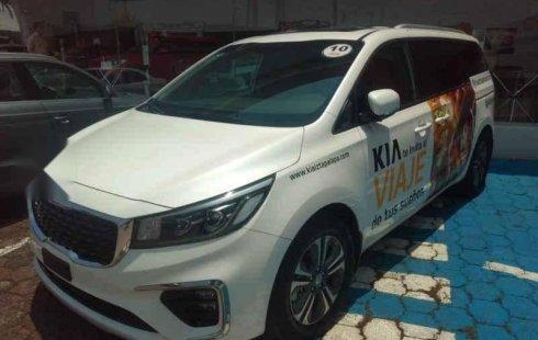 No te pierdas un excelente Kia Sedona 2019 Automático en Iztapalapa