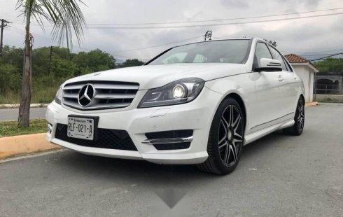 Quiero vender inmediatamente mi auto Mercedes-Benz Clase C 2014