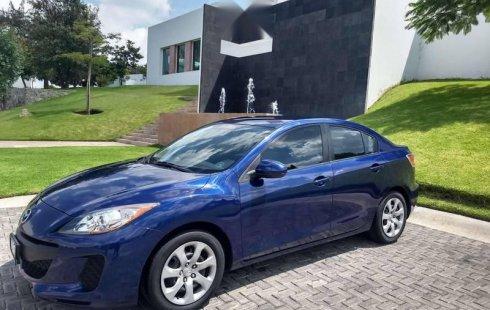 Llámame inmediatamente para poseer excelente un Mazda 3 2012 Automático