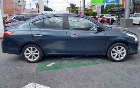 Quiero vender cuanto antes posible un Nissan Versa 2017