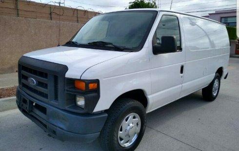 Ford Econoline 2009 barato