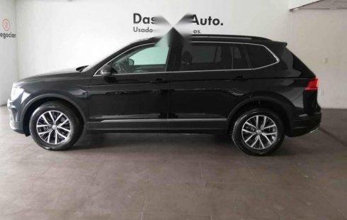 Volkswagen Tiguan 2018 barato en Cuajimalpa de Morelos