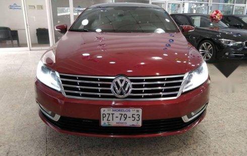 Urge!! Un excelente Volkswagen Passat 2017 Automático vendido a un precio increíblemente barato en Coyoacán