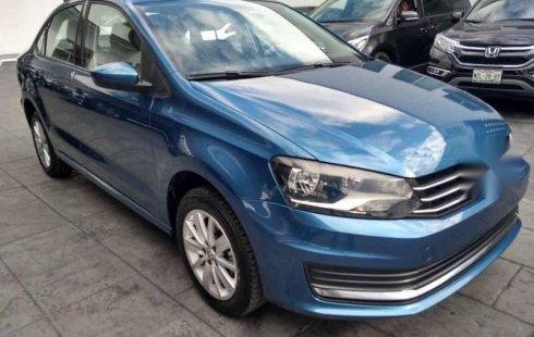 Precio de Volkswagen Vento 2018