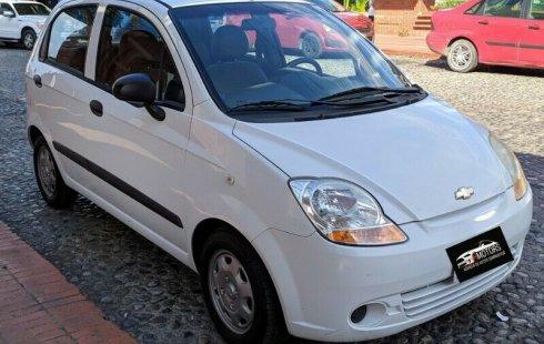 Quiero vender cuanto antes posible un Chevrolet Matiz 2012
