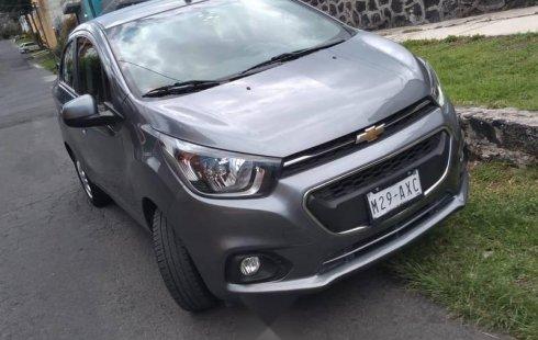 Quiero vender inmediatamente mi auto Chevrolet Beat 2018 muy bien cuidado