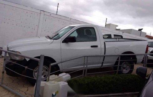 No te pierdas un excelente RAM ST 2015 Automático en Puebla