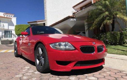 En venta un BMW Z4 2007 Manual muy bien cuidado