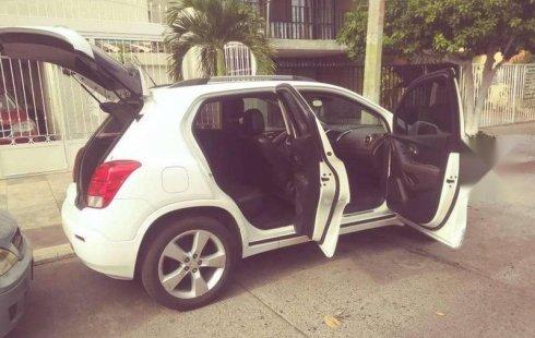 Urge!! Un excelente Chevrolet Trax 2013 Automático vendido a un precio increíblemente barato en Guadalajara