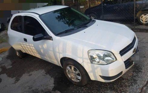En venta carro Chevrolet Chevy 2010 en excelente estado