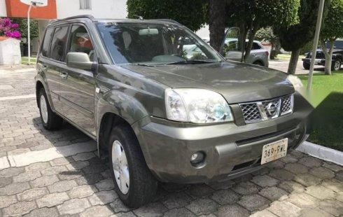 Urge!! Vendo excelente Nissan X-Trail 2005 Automático en en Álvaro Obregón