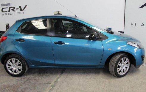 Mazda Mazda 2 2014 barato en Gustavo A. Madero